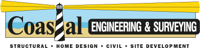 Coastal Engineering & Surverying Logo