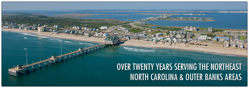 northeast North Carolina & Outer Banks Engineers